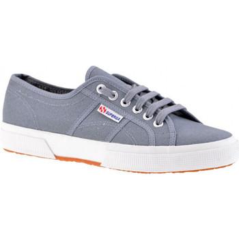 Schuhe Herren Sneaker Low Superga Cotu Classic turnschuhe Grau