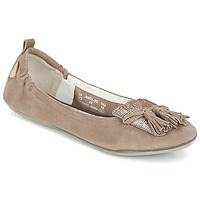 Schuhe Damen Ballerinas Bugatti MONATE Maulwurf