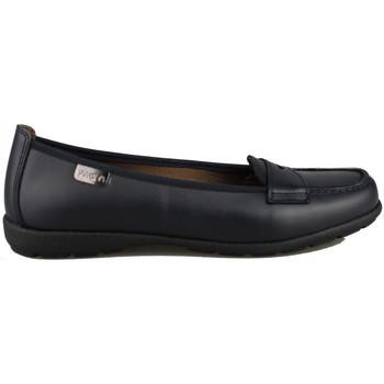 Schuhe Damen Ballerinas Pablosky ALBA BLAU
