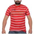 Kleidung Herren T-Shirts Converse CenturyT-shirt t-shirt Rot