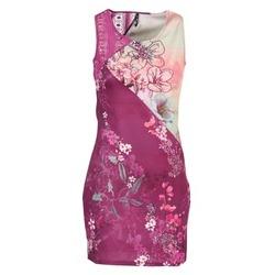 Kleidung Damen Kurze Kleider Smash GRETCHEN Rose