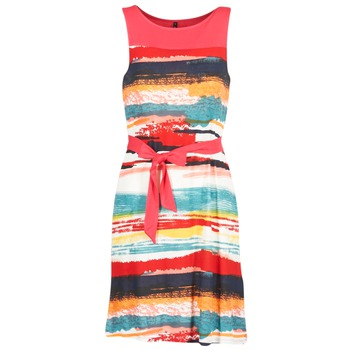 Kleidung Damen Kurze Kleider Smash PITTIERI Multifarben