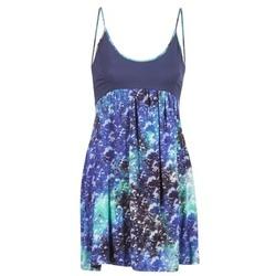 Kleidung Damen Kurze Kleider Smash CAESIA Blau