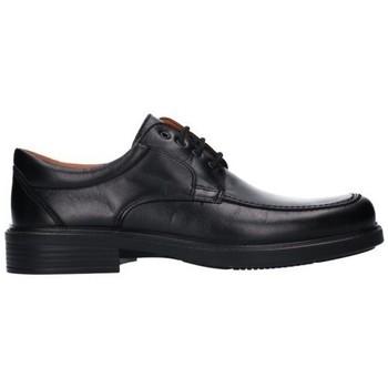 Schuhe Herren Derby-Schuhe Luisetti 0103 noir