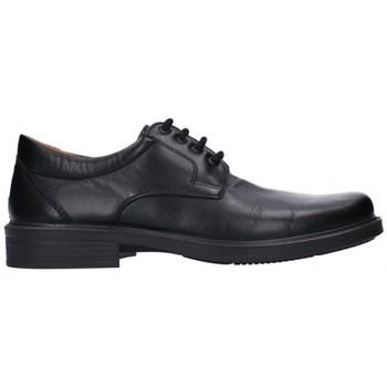 Schuhe Herren Derby-Schuhe Luisetti 0101 noir