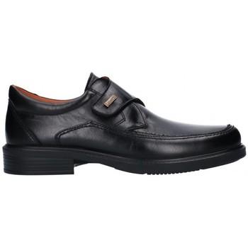 Schuhe Herren Slipper Luisetti 0108 noir