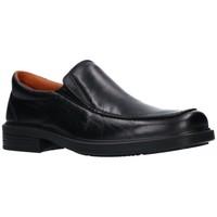 Schuhe Herren Slipper Luisetti 0102 noir