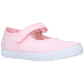 Schuhe Mädchen Ballerinas V-n 51301 rose