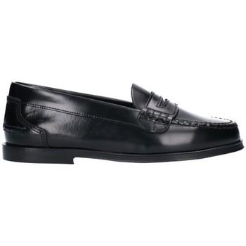 Schuhe Jungen Derby-Schuhe & Richelieu Yowas 5081 Niño Negro noir