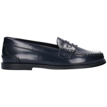 Schuhe Jungen Derby-Schuhe & Richelieu Yowas 5081 Niño Azul marino bleu