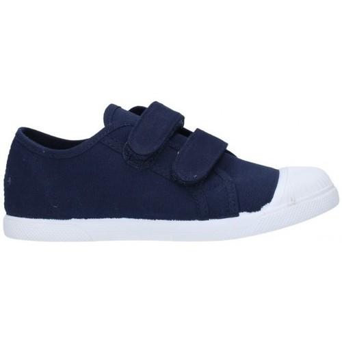 Schuhe Jungen Sneaker V-n 86601 bleu