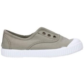 Schuhe Jungen Sneaker Potomac LONAS NIÑOS - vert