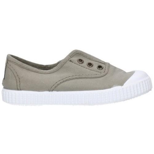 Schuhe Jungen Sneaker Potomac 292      (Cemento) vert