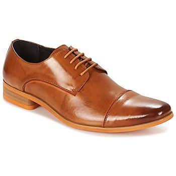 Schuhe Herren Derby-Schuhe Kdopa LORICK Braun