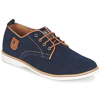 Schuhe Herren Derby-Schuhe Kdopa TOULOUSE Blau