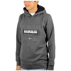 Kleidung Kinder Sweatshirts Napapijri K BURGEE sweatshirt