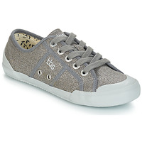 Schuhe Damen Sneaker Low TBS OPIACE Anthrazit