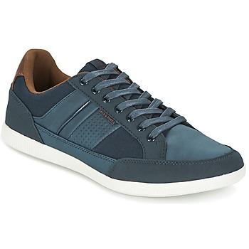 Schuhe Herren Sneaker Low Jack & Jones BELMONT Marine