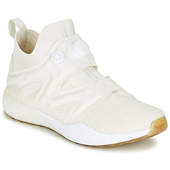 Schuhe Damen Fitness / Training Reebok Sport THE PUMP IZARRE Weiss