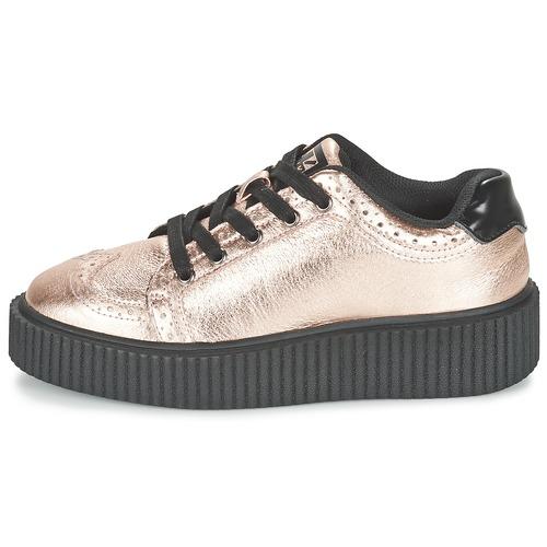 TUK TUK TUK CASBAH CREEPERS Rose  Schuhe Sneaker Low Damen 83,30 d3cad1