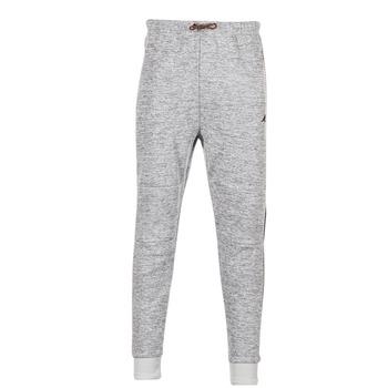 Kleidung Herren Jogginghosen Kappa SOUPI Grau