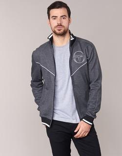 Kleidung Herren Trainingsjacken Sergio Tacchini DICK TRACKTOP Grau