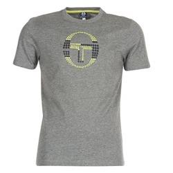 Kleidung Herren T-Shirts Sergio Tacchini DAVE TEE-SHIRT Grau