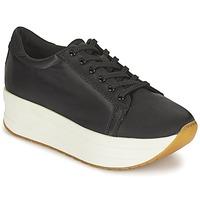 Schuhe Damen Sneaker Low Vagabond CASEY Schwarz