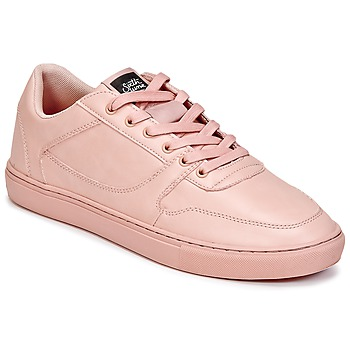 Schuhe Herren Sneaker Low Sixth June SEED ESSENTIAL Rose