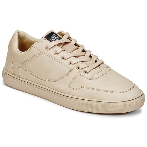 Sixth June SEED ESSENTIAL Beige  Schuhe Sneaker Low Herren 63,92
