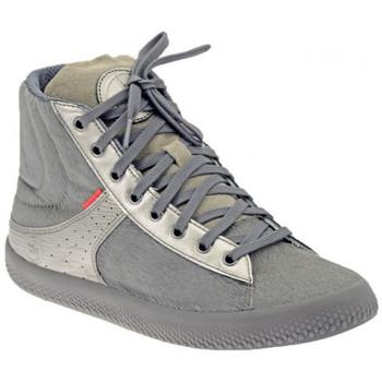 Sneaker High FitFlop FLYTOP bergschuhe