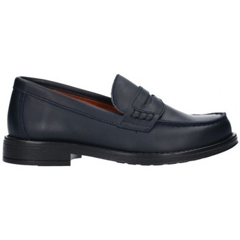 Schuhe Jungen Slipper Yowas 60 Niño Azul marino bleu