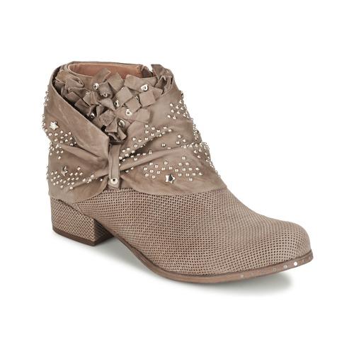 Mimmu STROPFA Maulwurf  Schuhe Boots Damen 89,50