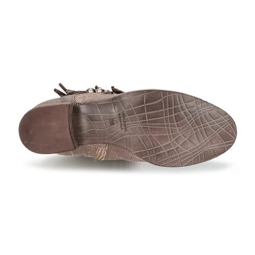 Mimmu MOONSTROP Braun  Schuhe 124 Boots Damen 124 Schuhe 195945