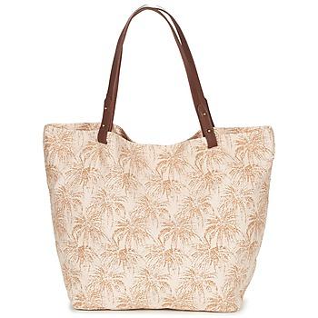 Taschen Damen Shopper / Einkaufstasche Petite Mendigote CLEA Rose