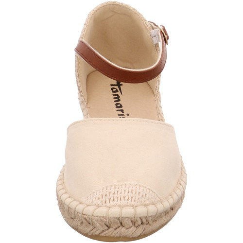 Tamaris Da.-Slipper beige