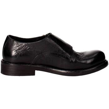 Schuhe Herren Slipper Arlati 4424 Schwarz