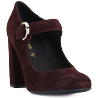 Schuhe Damen Pumps Carmens Padova CAMERON LORD MONTEPULCIANO Bordeaux