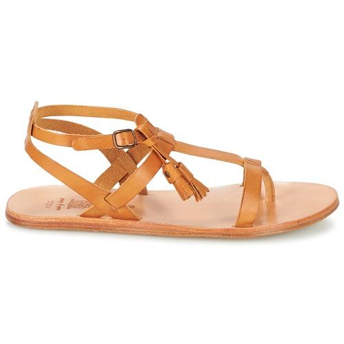 n.d.c. 112,50 SORAYA Camel Schuhe Sandalen / Sandaletten Damen 112,50 n.d.c. e0cb26