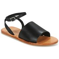 Schuhe Damen Sandalen / Sandaletten n.d.c. BLASY Schwarz