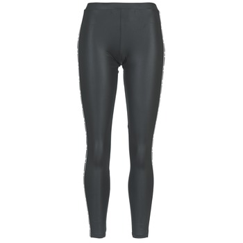 Kleidung Damen Leggings adidas Originals LEGGINGS Schwarz