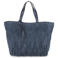 Taschen Damen Shopper / Einkaufstasche Loxwood CABAS PARISIEN Marine