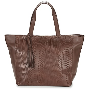 Taschen Damen Shopper / Einkaufstasche Loxwood CABAS PARISIEN Braun