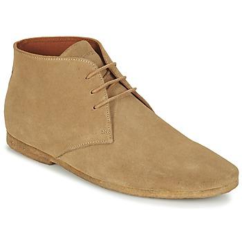 Schuhe Herren Boots Schmoove CREP DESERT Beige