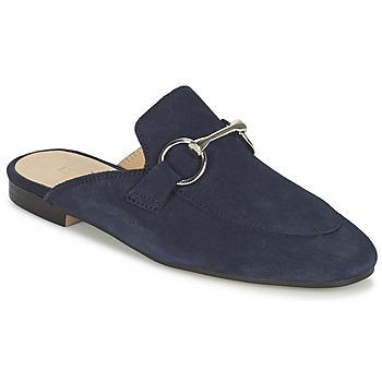 Schuhe Damen Pantoffel Esprit MIA SLIDE Marine