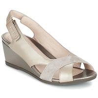 Schuhe Damen Sandalen / Sandaletten Stonefly SWEET Maulwurf