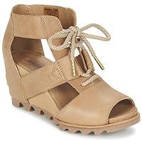 Schuhe Damen Sandalen / Sandaletten Sorel JOANIE LACE