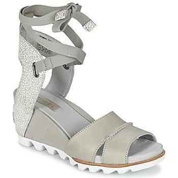 Schuhe Damen Sandalen / Sandaletten Sorel JOANIE WRAP