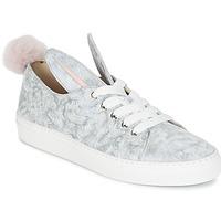 Schuhe Damen Sneaker Low Minna Parikka TAILS SNEAKS Grau