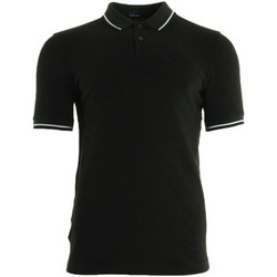 Kleidung Herren Polohemden Fred Perry Slim Fit Tipped Shirt Hunt Green